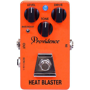 Providence - Pacifix - LTD. Providence - Heat Blaster Distortion- HBL-3