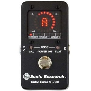 Sonic Research Sonic Research - Turbo Tuner - ST-300 - Strobe