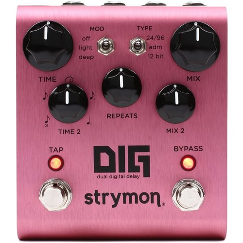 Strymon Strymon - DIG Digital - Delay