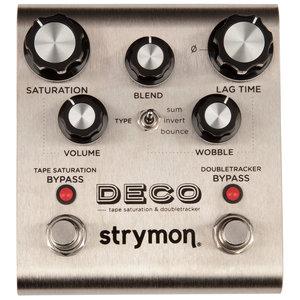 Strymon Strymon - Deco - Saturation and Double Tracker