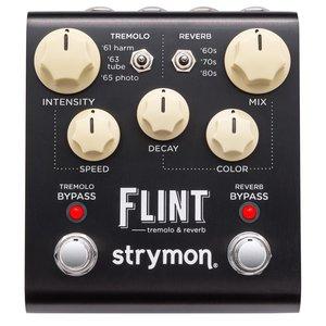 Strymon Strymon - Flint - Tremolo and Reverb