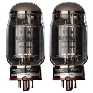 Mesa Boogie Mesa Boogie - KT88 / STR-488 - Power Tubes - MATCHED PAIR