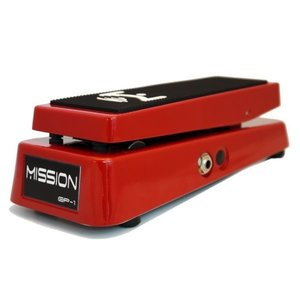 Mission Engineering Mission Engineering - Expression EP1 Pedal - Red