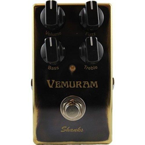 Vemuram Vemuram - Shanks Four K Pedal