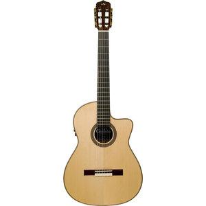 Cordoba Guitars Cordoba - Fusion 12 Maple - Electro Acoustic Nylon String - Classical Guitar