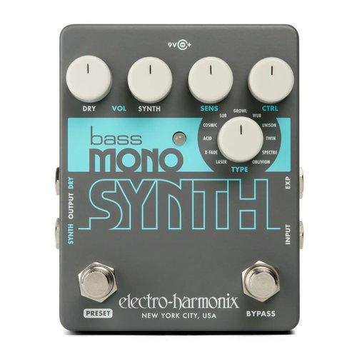 Electro Harmonix Electro Harmonix - Bass Mono Synth