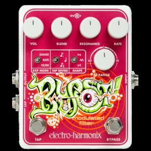 Electro Harmonix Electro Harmonix - Blurst Modulated Filter