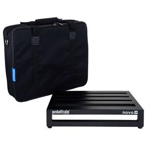 Pedaltrain USED - Pedaltrain - Novo 18 - Soft Case - B stock