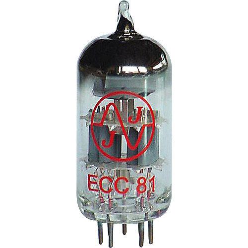 JJ Electronics JJ Electronics - 12AT7 / ECC81 -  Preamp Tube - SINGLE