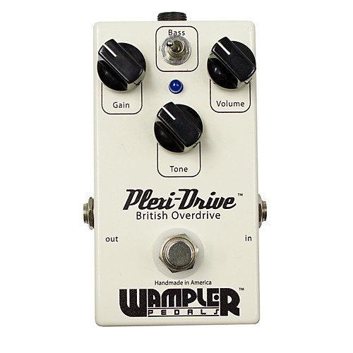 Wampler Wampler - Plexi-Drive Overdrive