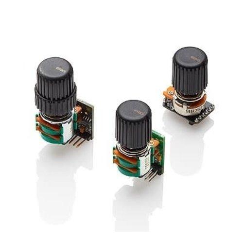 EMG EMG - BTC HZ System