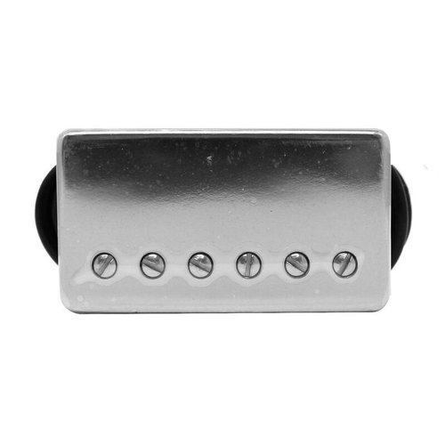 Lollar Lollar - Imperial - Humbucker High Wind Bridge - Nickel