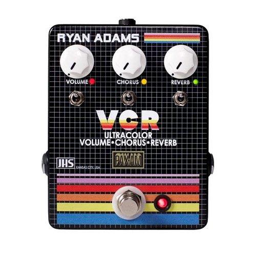 JHS Pedals JHS - VCR - Volume - Chorus - Reverb