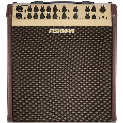 Fishman Transducers Fishman - Loudbox Performer- Acoustic Amplifier