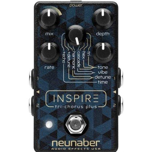 Neunaber Neunaber - Inspire Tri-Chorus Plus