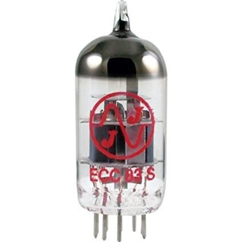 JJ Electronics JJ Electronics - 12AX7 / ECC83 - Preamp Tube - SINGLE