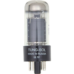 Tung Sol Tung Sol - 6V6GT - Power Tube - MATCHED PAIRS (2 Tubes)