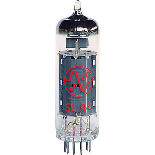 JJ Electronics JJ Electronics - EL84 - Power Tubes - SINGLE