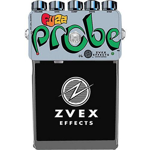 Zvex Zvex - Fuzz Probe- Fuzz