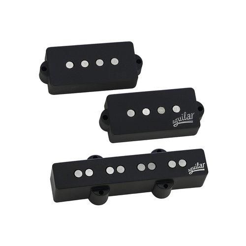 Aguilar Aguilar - AG 4PJ-HC - 4 String P. Bass - Pickup Set