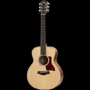 Taylor Guitars Taylor - GS MINI-e Walnut - Electro Acoustic Guitar - w/ Gig Bag