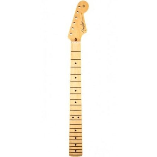 Fender Fender - American Stratocaster - Replacement Neck - 22 Medium Jumbo - Standard USA - Maple