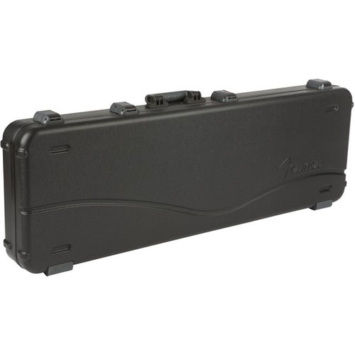 Gretsch Fender - Deluxe Molded Case - Bass - Black
