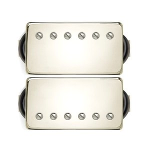 Barekncukles Bare Knuckle - PG BluesCalibrated Set - Nickel Covers