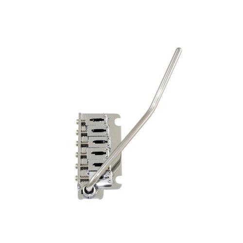 Allparts Allparts - Gotoh -  510T-FE1 Fulcrum Tremolo - Chrome