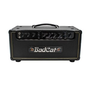 Bad Cat Holdings Bad Cat - Black Cat - 30 Watts - Head