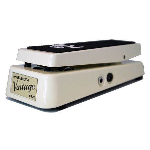 Mission Engineering Mission Engineering - Buffered Volume Pedal - VM Pro -White