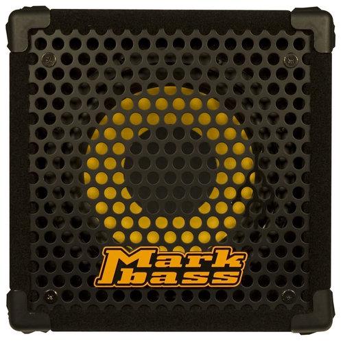 """Markbass Markbass - Micro Mark 801- 1x8"""" 60W - Bass Amp Combo"""