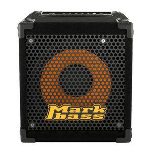 "Markbass Markbass - Mini CMD 121 P - 500W - 1x12"" Bass Combo"
