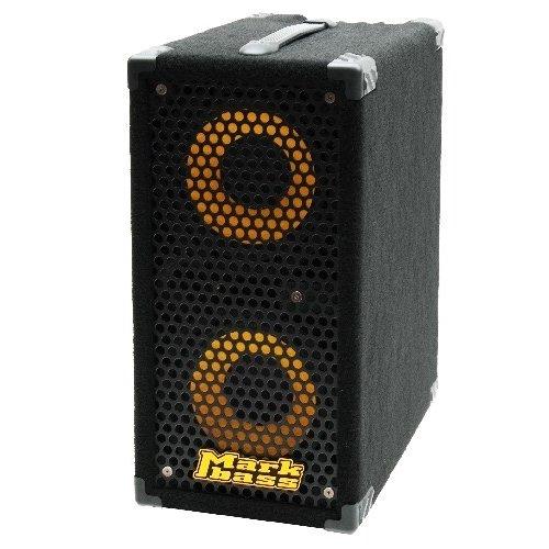 """Markbass Markbass - Mini Mark 802 - 2 x 8"""" Combo"""
