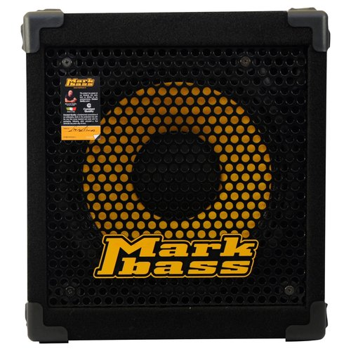 Markbass Markbass - New York 121 1x12 - Bass Cab