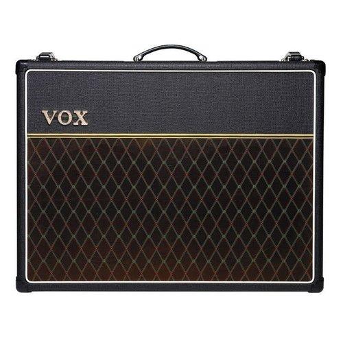 """Vox Vox - AC30C2X - 2x12"""" Speaker  - Alnico Blues"""