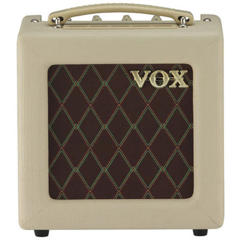 "Vox Vox - AC4TV - Mini - 6.5"" Speaker - Tan"