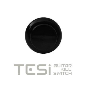 Tesi Switch Tesi - DITO 24mm - Guitar Kill Switch - Black