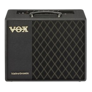 "Vox Vox - VT40X - 1x12"" Speaker - 40w - Modeling Guitar Amplifier"