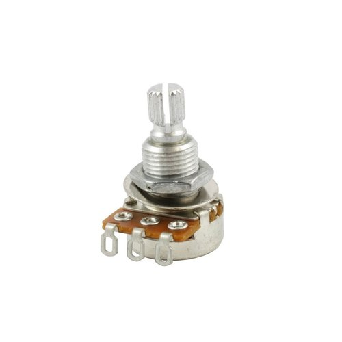 Allparts Allparts - 100k Mini - Audio Taper - Pot