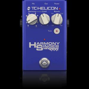 TC Electronic TC Electronic - Harmony Singer 2 - Vocal Processor