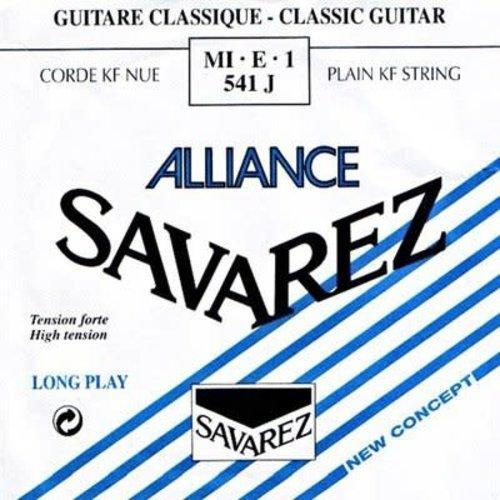 Savarez Savarez - Alliance - 541J - 1st string (E) - High tension .0252