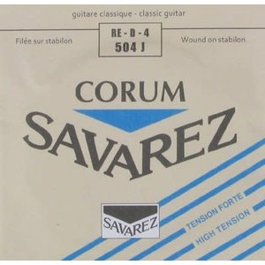 Savarez Savarez - Corum 504J - 4th string (D) - High tension .0299