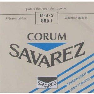 Savarez Savarez - Corum 505J - 5th string (A) - High tension .0358