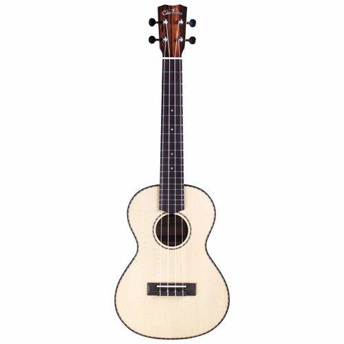 Cordoba Guitars Cordoba - 21T - Solid Spruce Top - Tenor Ukulele - Natural