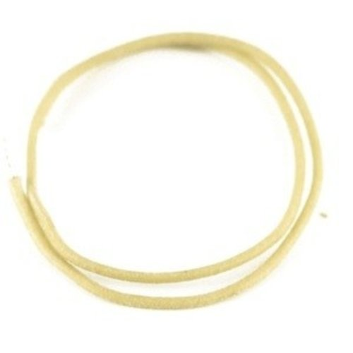 Allparts Allparts - Cloth Wire White per FT
