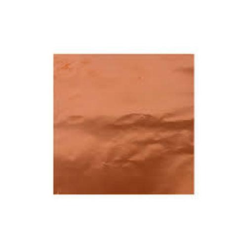 """Allparts Allparts - Copper Shielding Tape - Square Sheet - 12"""" x 12"""""""