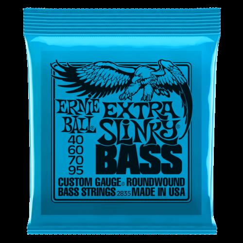 Ernie Ball Ernie Ball - Bass -  Extra Slinky - 40-95