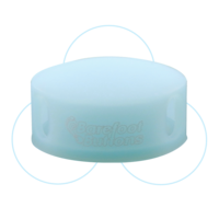 Barefoot Buttons - Glow Caps -