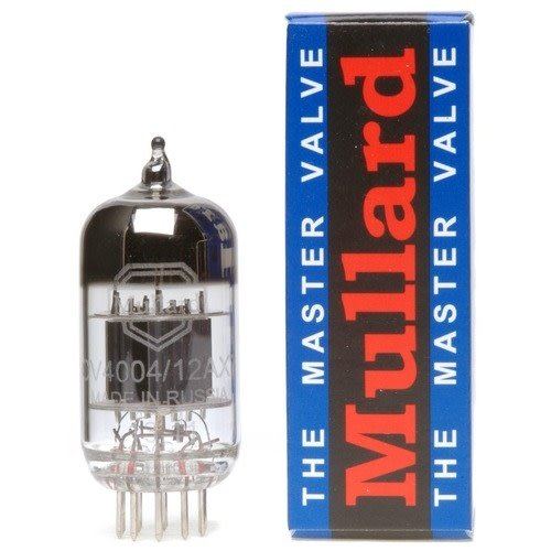 Mullard Mullard - 12AX7 / CV4004 - Preamp Tube - SINGLE